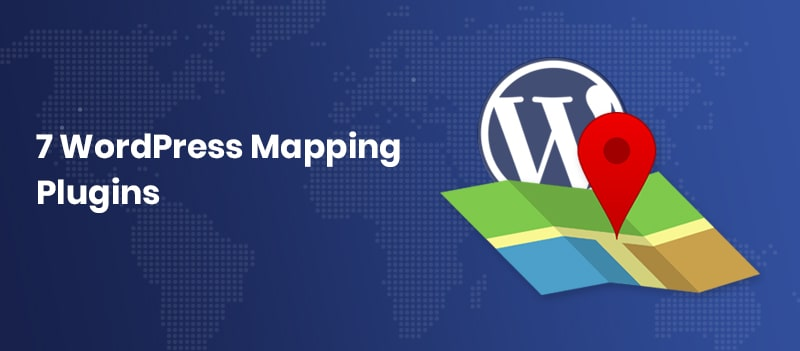 WordPress Mapping Plugins